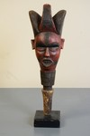 Kuyu Cult Head