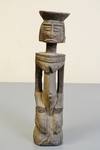 Dogon Kneeling Female Ancestor Figure