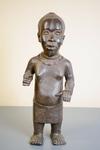 Benin Dwarf Figure