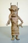 Benin Soldier