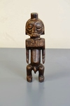 Buyi Male Ancestor Figure