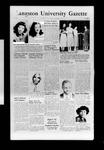 The University Press December 1951