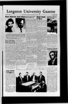 The Gazette March 1955