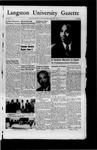 The Gazette May 1957 by Langston University