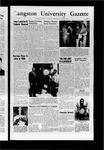 The Gazette November 1959 by Langston University