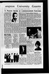The Gazette June 1965