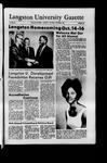 The Gazette September 1965