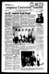 The Gazette September 1967