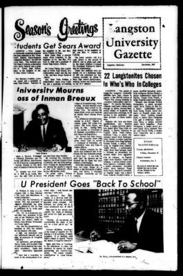 Gazette of the United States - Wikipedia |The Gazette Newspaper