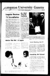 The Gazette June 1969 by Langston University