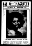 The Gazette October 1973 by Langston University