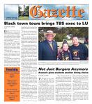 The Gazette October 8, 2004