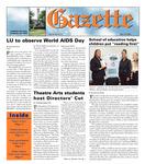 The Gazette November 19, 2004