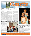 The Gazette February 16, 2005 by Langston University