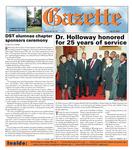 The Gazette February 23, 2005