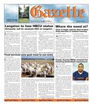 The Gazette March 30, 2005