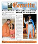 The Gazette April 6, 2005