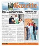The Gazette April 13, 2005