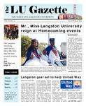 The Gazette October 27, 2011