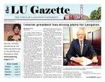 The Gazette October 12, 2011