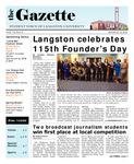 The Gazette March 15, 2012