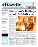 The Gazette April 26, 2012
