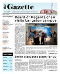 The Gazette September 19, 2012