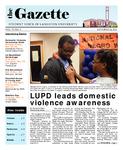 The Gazette October 24, 2012