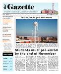 The Gazette November 28, 2012