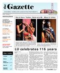 The Gazette March 14, 2013