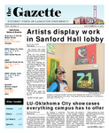 The Gazette November 12, 2013