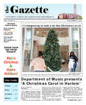 The Gazette December 5, 2013
