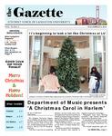 The Gazette December 5, 2013