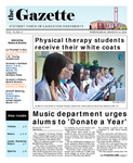 The Gazette March 12, 2014
