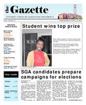 The Gazette April 23, 2014