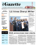 The Gazette May 7, 2014