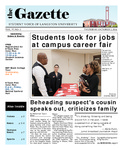 The Gazette October 2, 2014