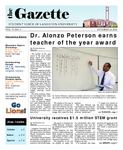 The Gazette October 16, 2014