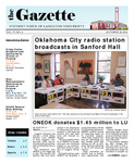 The Gazette October 30, 2014