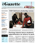 The Gazette November 20, 2014