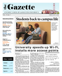The Gazette February 5, 2015