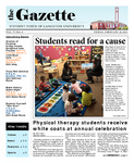 The Gazette February 20, 2015