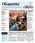 The Gazette February 20, 2015