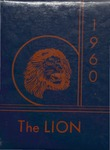 The Lion 1960 by Langston University