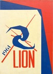 The Lion 1961 by Langston University