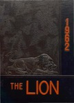 The Lion 1962 by Langston University