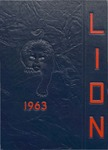 The Lion 1963 by Langston University