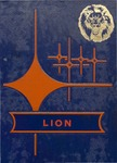 The Lion 1969 by Langston University