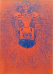 The Lion 1971 by Langston University