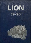 The Lion 1979-1980 by Langston University